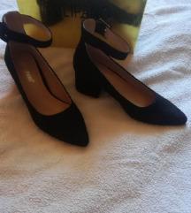 Nove antilop  cipele sa blok petom 36