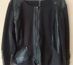 Zanimljiva biker jakna XL