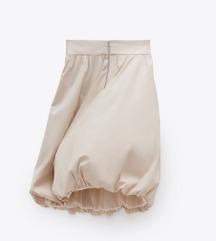 Zara balon suknja S