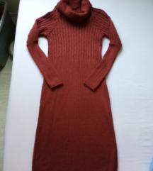 Nova pletena haljina