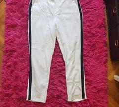 Bijele hlače Zara