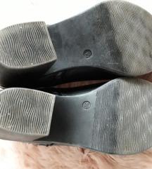 Cipele  Deichmann 38