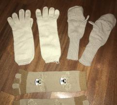 Zimske rukavice x3