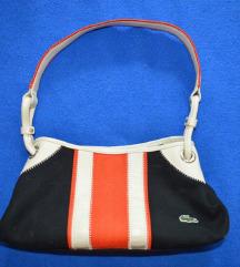 Lacoste torbica mala, kao nova