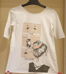 Zara majica 140