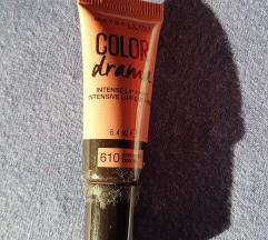 Maybelline intensive lip paint