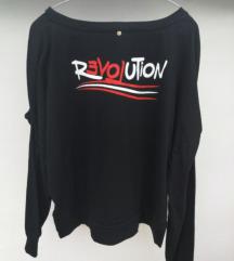 Majica original kao nova oversize