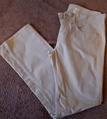 Bež muške hlače - sniženo