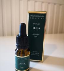 Obnavljajući serum za osjetljivu kožu