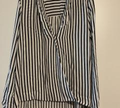 Nenosena Zara bluza na pruge s 36