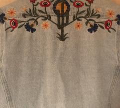 Jeans jakna, Asos