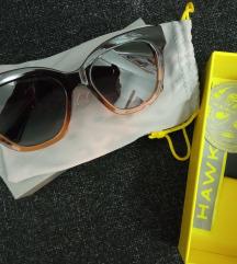 PRODANO - Naočale, ženske, smeđe, nove
