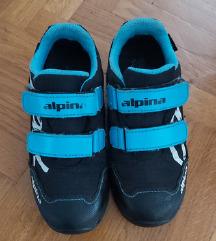 Alpina cipele za dečke