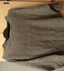 Zara mekani pulover