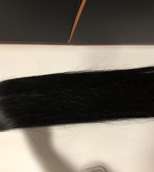 Tape in ekstenzije 100% ljudska kosa