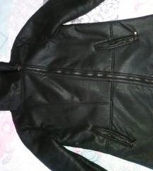 Topla jakna vel L