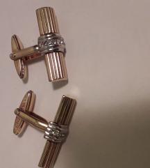 Christian Dior  vintage manžete