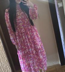 Asos reclaimed vintage haljina