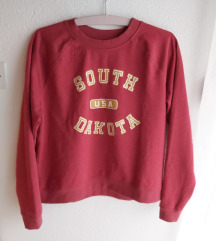 Clockhouse pulover