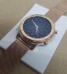 Smart Watch pametni sat rose gold ne nošeni