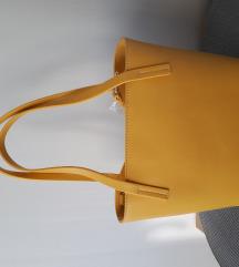 ZARA torbica s etiketom