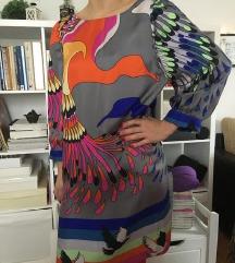 Tibi haljina svila M %%%
