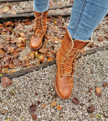TIMBERLAND zenske cizme