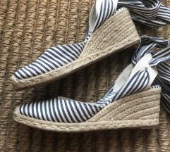 Zara sandale %%%%%100kn