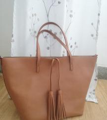 Konjak torba s resama