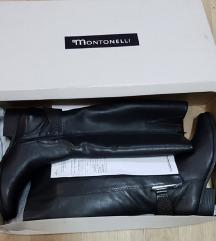 Nove Montonelli čizme