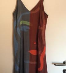 Zara ljetna haljinica M