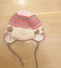 Kapa za bebe 68cm