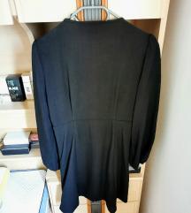 Zara kombinirala haljina od čipke