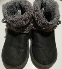 H&M čizme, 32/33 (20cm)