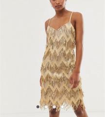 Asos haljina jednom nosena