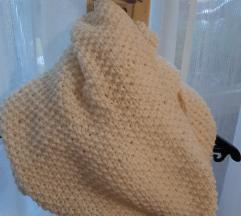Ručno rađeni šal