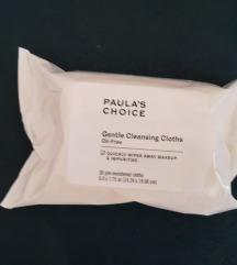 Paula's Choice Gentle Cleaning Cloths