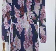 Cvjetna haljina PRODANO!!