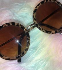 naočale (tigrasti uzorci)