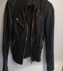 Kožna jakna / prava koža