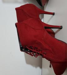 Crvene gleźnjače Graceland