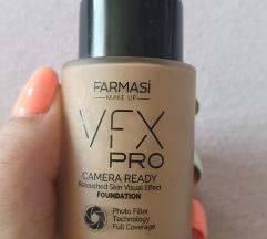 Vfx pro puder