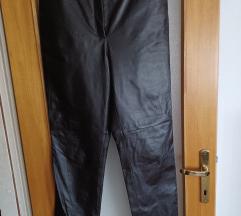 Ralph Lauren kožne hlače