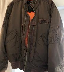 Alpha Industries muska jakna XL