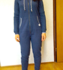 Nova jednodijelna trenirka,pidžama;40