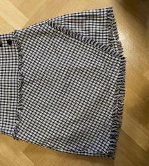 Bershka nova suknja 40