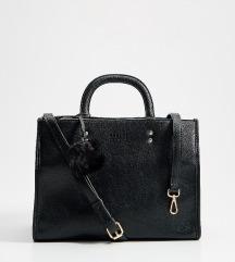 SNIŽENO!! Nova crna torba