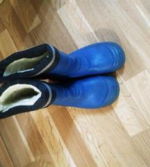 Lupilu gumene cizme 32 33