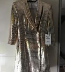 Zara sako haljina XS