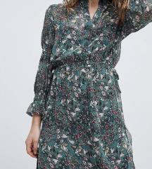Divna haljina tunika vel L